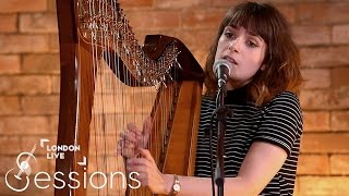 Anna McLuckie - Keeping On Grandpa John | London Live Sessions