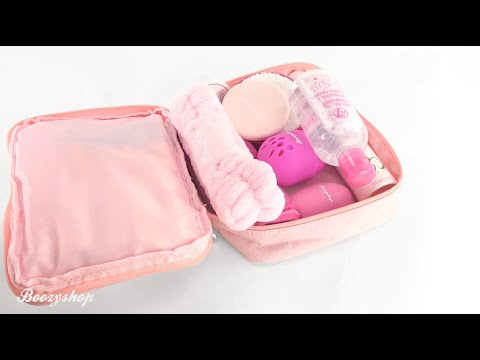 Boozyshop Boozyshop Makeup Case