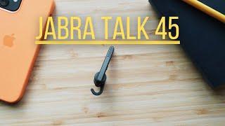 Jabra Talk 45 Review: 2021 Long Term Update!