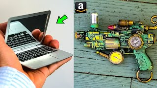 10 REALLY COOL THINGS TO BUY ON AMAZON AND ALIEXPRESS | Gadgets Under Rs100, Rs200, Rs500 And Rs10k