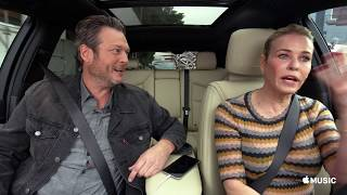 Carpool Karaoke: The Series — Blake Shelton & Chelsea Handler — Apple TV app