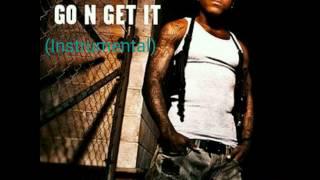 (Instrumental) Go N Get It - Ace Hood (Instrumental)
