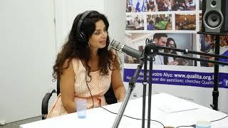 Focus association #56 – 2 concerts avec Shirel à Netanya et Ashdod pour Adir