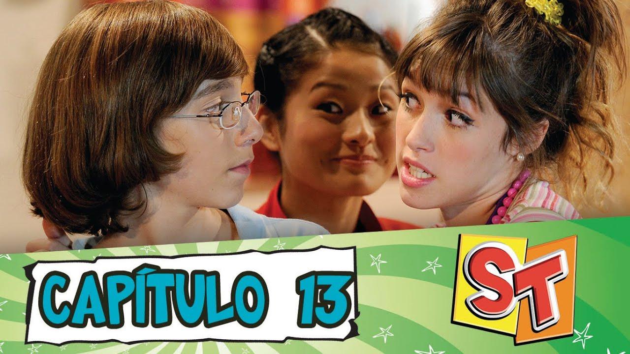 Ver Supertorpe Capitulo 13: Cambio de roles en Español Online