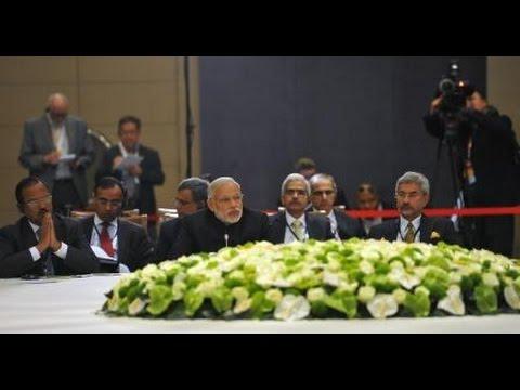 PM Modi's address at BRICS meet in Antalya, Turkey
