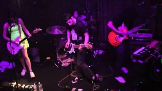 Speedy Ortiz - Swell (Philadelphia,Pa) 4.26.15