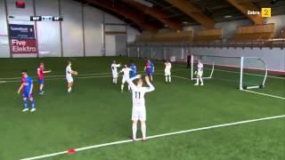 Пожалуй, самое смешное видео о футболе. 3 минуты сплошного смеха!