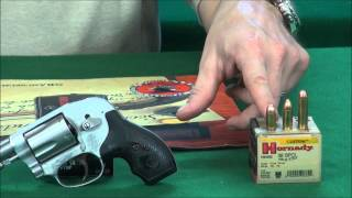 "38 Special ""Deadly Gun"" weaponseducation"