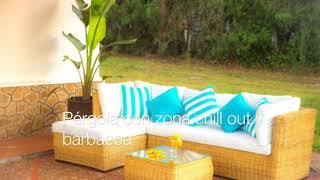Video del alojamiento Villa La Barrosa