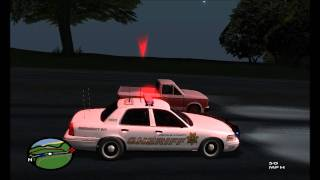 DeKalb County Sheriff Pursuit - GTA SA (SAPD:FR)