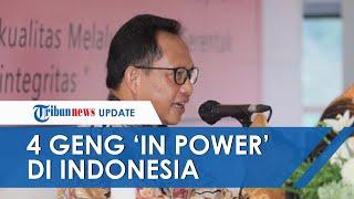 POPULER Singgung Pilpres 2024, Refly Harun Sebut Geng yang Ingin Pertahankan Kekuasaan di Indonesia