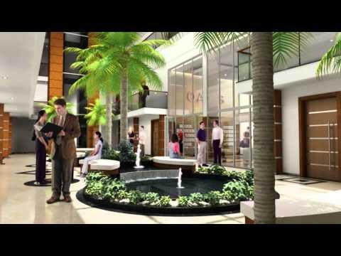 Oasis Residence Eryaman Videosu