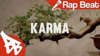 RELAXED CHINESE INSTRUMENTS PIANO RAP BEAT – Karma