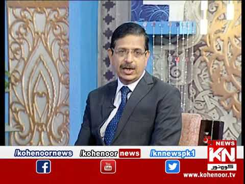 Good Morning 20 March 2020 | Kohenoor News Pakistan