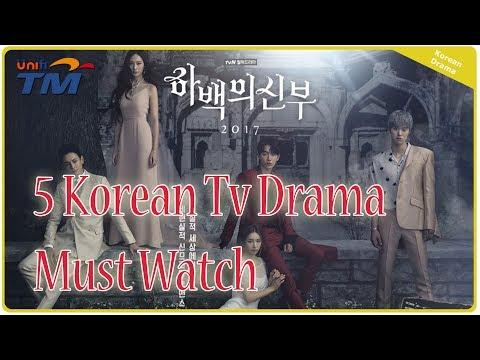 5 korean tv series to watch at iflix