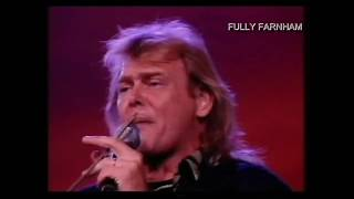 John Farnham - Talk of the Town Tour - Live in Concert