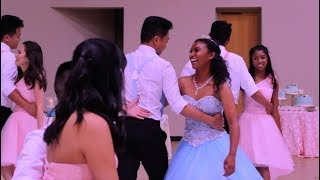 Kayla's Cotillion Waltz | Beauty and the Beast by John Legend & Ariana Grande