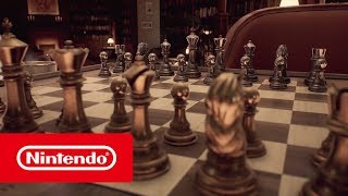 Picture of a game: Chess