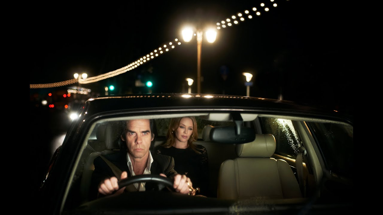 Nick Cave film 20,000 Days on Earth at Film Fest Gent
