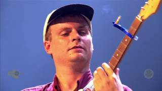 Mac DeMarco - Reelin' in the Years/jam [live at Down The Rabbit Hole 2016] [HQ]