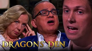"Touker Makes Entrepreneur Taste His ""Terrible Coffee"" 