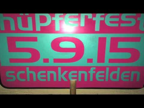 Hüpferfest Vorschau 2015