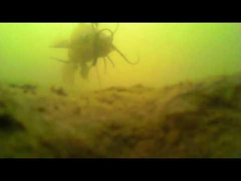A jéglyukban úszó prosztatagyulladás
