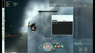 BONE D-Scan Tutorial EVE Online