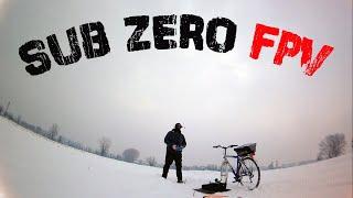 FPV SOTTO ZERO - Ur85Hd