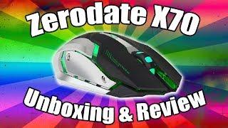 zerodate x70 gaming mouse software - मुफ्त ऑनलाइन