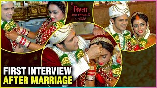 Parul Chauhan Gets Emotional On Her Wedding | Full Interview