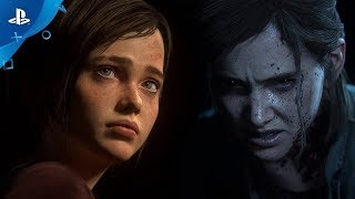 The Last of Us Part II | L'évolution d'Ellie - VOSTFR | Exclu PS4