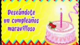 Las Mañanitas - Vicente Fernández