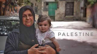(ENG) Palestine (West Bank) travel documentary