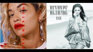 Only Want You/Halo [Mashup] - Rita Ora & Beyoncé