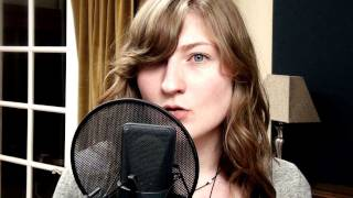 Bill Monroe- The One I Love is Gone (cover by Lauren O'Connell)