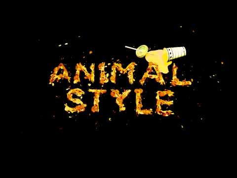 Animal Style (Song) by Jackal