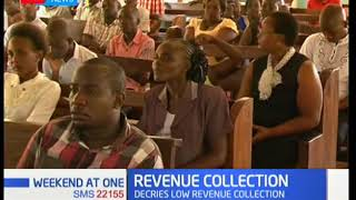 Tana River governor threatens to sack all revenue collection department officers