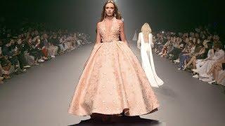 Joao Rolo Couture | Spring/Summer 2018 | Fashion Forward Dubai