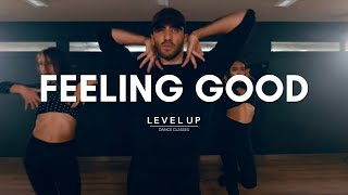 Feeling good - Michael Buble | Albert Sala Choreography