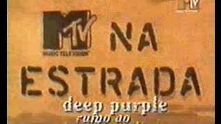 Deep Purple - MTV na Estrada - 2006