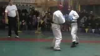 Армейский рукопашный бой. (Russian army hand-to-hand fight)