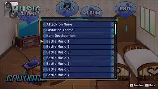 BattleMusic1-HyperdevotionNoire:GoddessBlackHeart