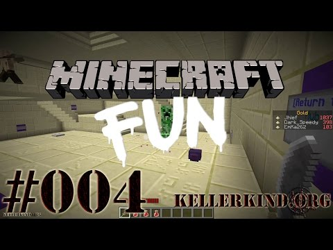 Minecraft F.U.N #4 – Dungeon Arena Remix (1) ★ Let's Play Minecraft [HD|60FPS]
