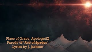Place of Grace ApologetiX