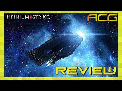 "Infinium Strike Review ""Buy, Wait for Sale, Rent, Never Touch?"" video thumbnail"