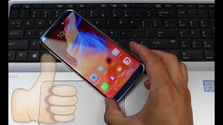 Noul iHunt S9 Pro Alien - REVIEW