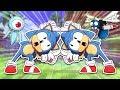 A Fus o Incr vel Dos Jogos Do Sonic