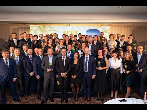 Slovakia Event Video 2019