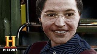 Rosa Parks - Activism